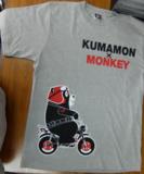 KUMAMON × MONKEY ���܃����s�V���c