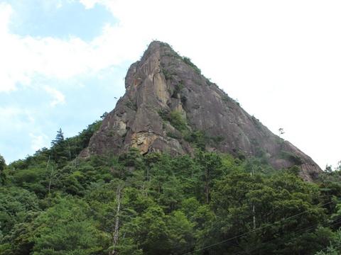 比叡山 (宮崎県)